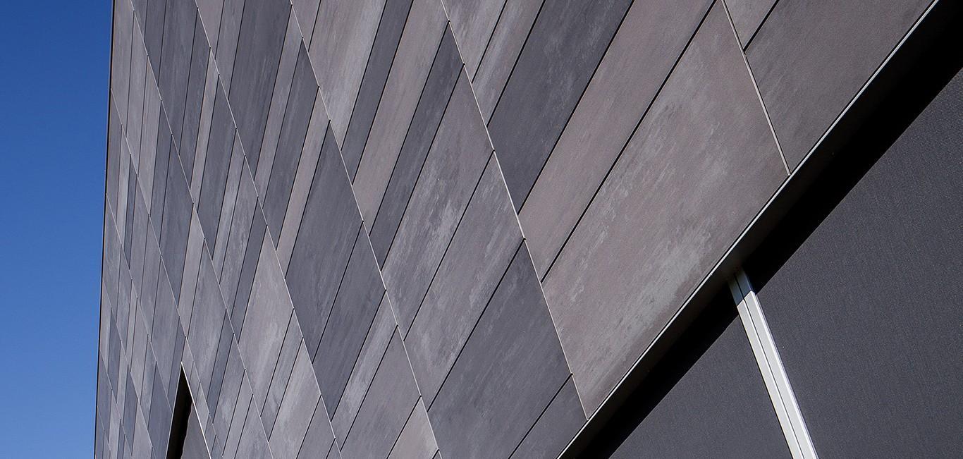 Cortina Ultimate Screen - Hunter Douglas -  área externa